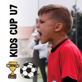 Kids Cup U7 2018