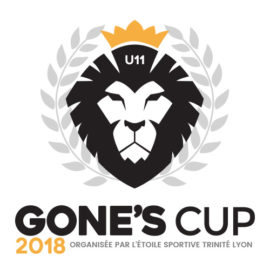 Gone's Cup U11 2018