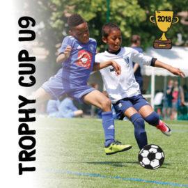 Trophy Cup U9 2018