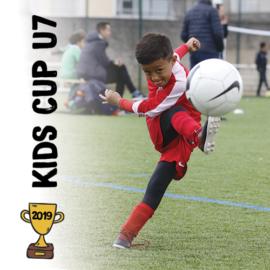KIDS CUP U7 2019