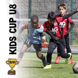 KIDS CUP U8 2019