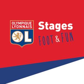 Stages OL Foot & Fun
